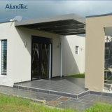 Im Freien Aluminiumpavillionpergola-Patio-Deckel