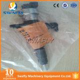 Inyector de combustible del motor diesel de Isuzu 4jj1 8-98011604-5 para el excavador