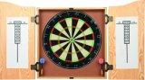 Le sport professionnel en sisal de jeu Jeu de fléchettes cible de fléchettes à picots du Cabinet