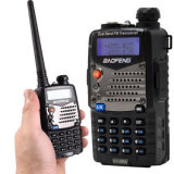 Радиоий Talkies Baofeng UV-5ra Walkie двухстороннее