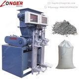Máquina de embalagem giratória automática do cimento de 8 bicos