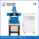 La madera de la máquina de corte CNC Máquina rebajadora CNC para madera