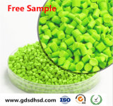 Light Green Color Masterbatch From Chinese To manufacture