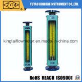 Rotametro a temperatura elevata del tubo di vetro di basso costo