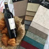 Black Woven Fabric의 Sofa Material Fabric의 유형