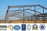 Almacén prefabricado de la estructura de acero de la cubierta de Sbs
