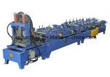 Высокое качество C Форма Purlin стального валика формовочная машина