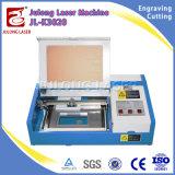 Máquina de grabado de escritorio de la pulsera del silicón con el mejor precio