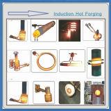 Быстрая машина топления индукции для вковки и завальцовки заготовки