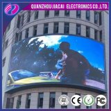 Al aire libre al por mayor de P10 panel de pantalla LED