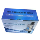 Chlorinator van het Zoute Water van de Apparatuur van de Chlorering van het Water van het Zwembad het Zout van de Apparatuur van Disfection van de Pool