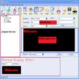 P7.62-32X256 Windowsの記憶装置のLED表示印のボード