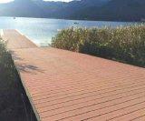 Banheira de venda do Rótulo Ecológico Ambiental Jardim Piscina Deck WPC (HK-XM18F2)