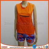 OEMの人の競争のスポーツ・ウェアの衣類