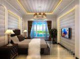 Chambre d'utilisation décoratifs Decorative WPC/panneau mural en PVC/Board (AA58)