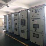 Ge 12kv AC autorisé l'armoire de distribution de puissance haute tension/appareillage de commutation d'extraction
