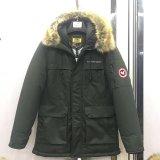 99111 hommes Down Jacket