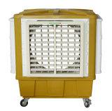 A grande capacidade de Cima/Descarga Lateral refrigerador por evaporação do Ar Condicionado Portátil
