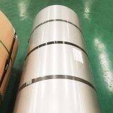 Bande de la bobine en acier inoxydable classe 304 201 pour Tuyaux soudés