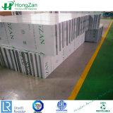 Les matériaux de construction en aluminium Panneaux d'Honeycomb pour carrelage de sol