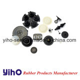 EPDM/Silicone/FKM/Viton/SBR het RubberDiafragma van de Compressor van de Lucht