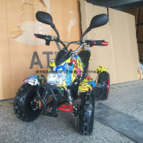 800W elektrische Vierling ATV met Bluetooth en Afstandsbediening ATV0024