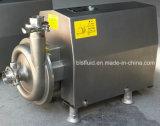 Aço inoxidável grau de alimentar as bombas de qualidade alimentar a bomba de água/ /Bomba Centrífuga