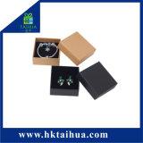 Contenitore di imballaggio su ordinazione del cartone del regalo della carta kraft Per monili