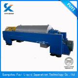 De hoge Karaf Capactiy centrifugeert voor de Behandeling van het Water Sluge de Automatische Werkende Karaf centrifugeert