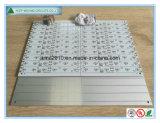 高い熱伝導性LEDアルミニウムPCBのボード