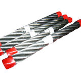 Corda del filo di acciaio