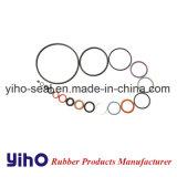 HNBR/SBR/EPDM/FKM/Viton/NBR/силиконового уплотнительного кольца резинового уплотнения
