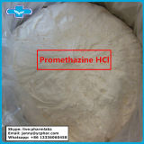 China-Fabrik-Zubehör-hoher Reinheitsgrad-Antihistamin Promethazine HCl