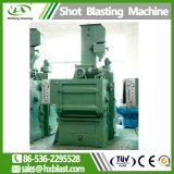 Huaxing staubfreie Tumble-Riemen-Granaliengebläse-Maschine/Gerät für Legierungs-Gussteil
