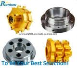 青銅、黄銅、器械の企業に使用する合金によってなされるハードウェアの部品