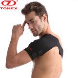 스포츠 체조 보호를 위한 Breathable 편리한 압축 어깨 버팀대