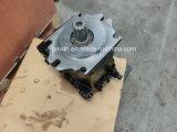 Hydraulische Arbeitsweg-Pumpe des Kolben-A4vg90 für Rolle