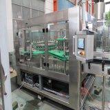 Monobloc de qualité 3dans1 Jus de machine de remplissage à chaud pour bouteille de verre