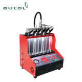 Autol de CNC-600 Testador Purificador&do injector do filtro de Injetor de Combustível