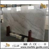 China de Guangxi blanco de Carrara/Mármol Piedra para la venta (Naturales/Ingeniería/barato al por mayor/cocina/baño/construcción/Piso/pared o la decoración y construcción)