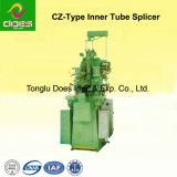 CZ-Typ inneres Gefäß-Gummifilmklebepresse-Gummireifen/Gummireifen-Maschine