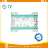 OEM de Levering voor doorverkoop van de Luiers van de Baby door Quanzhou Fabrikant