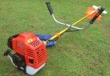 2 ciclo de 52cc gasolina Cepillo Eléctrico recortador de cortadora de césped de hierba cortadora Cortadora de Césped