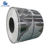 Aiyia ha galvanizzato le bobine/strati d'acciaio