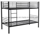 現代卸し売り金属のダブル・ベッド