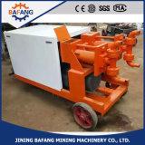 Nouvelle pompe hydraulique Pompe hydraulique de mortier de coulis de ciment