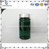 bouteille en plastique d'animal familier en plastique des produits 150ml pour l'emballage des médicaments