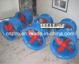 Ventilador de flujo axial de alta calidad