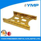Custom por parte de mecanizado CNC fresadora