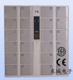Barcode-elektronisches Schließfach (DKC-B-24)